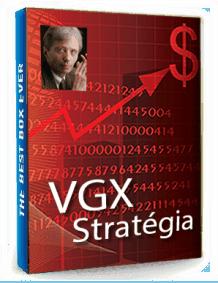 Forex vgx