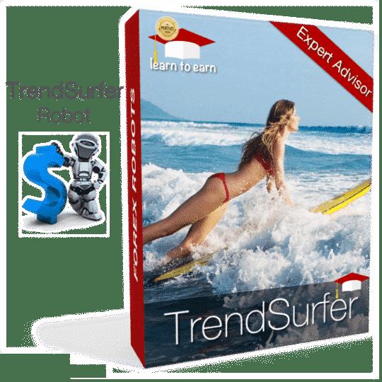 TrendSurfer Expert Advisor
