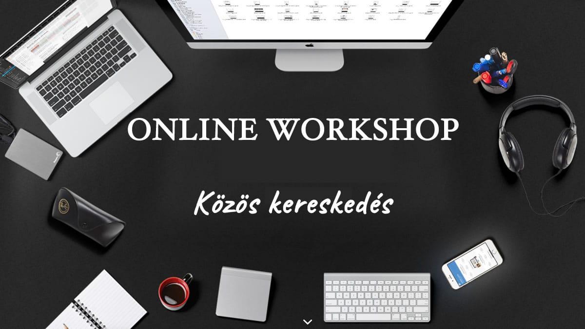 workshop-kemelt