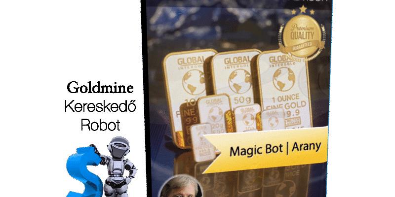 Goldminer robot PDF