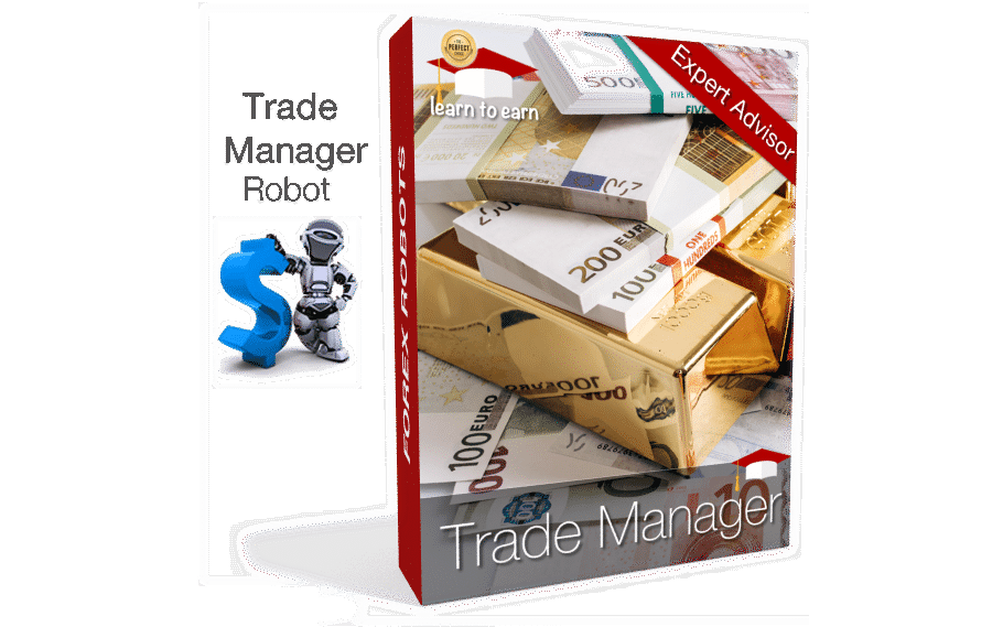 Trade Manager